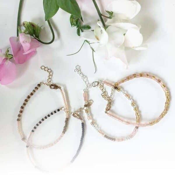 Perler & smykkedele